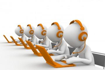 Entreprise - Call Center